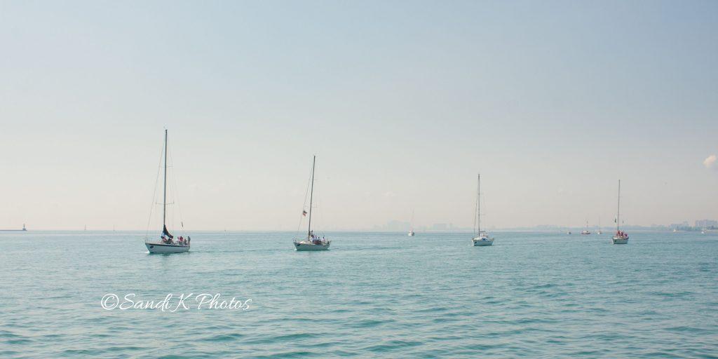 Navy Pier, Chicago, NEPA Photographer, Sandi K Photos, landscape