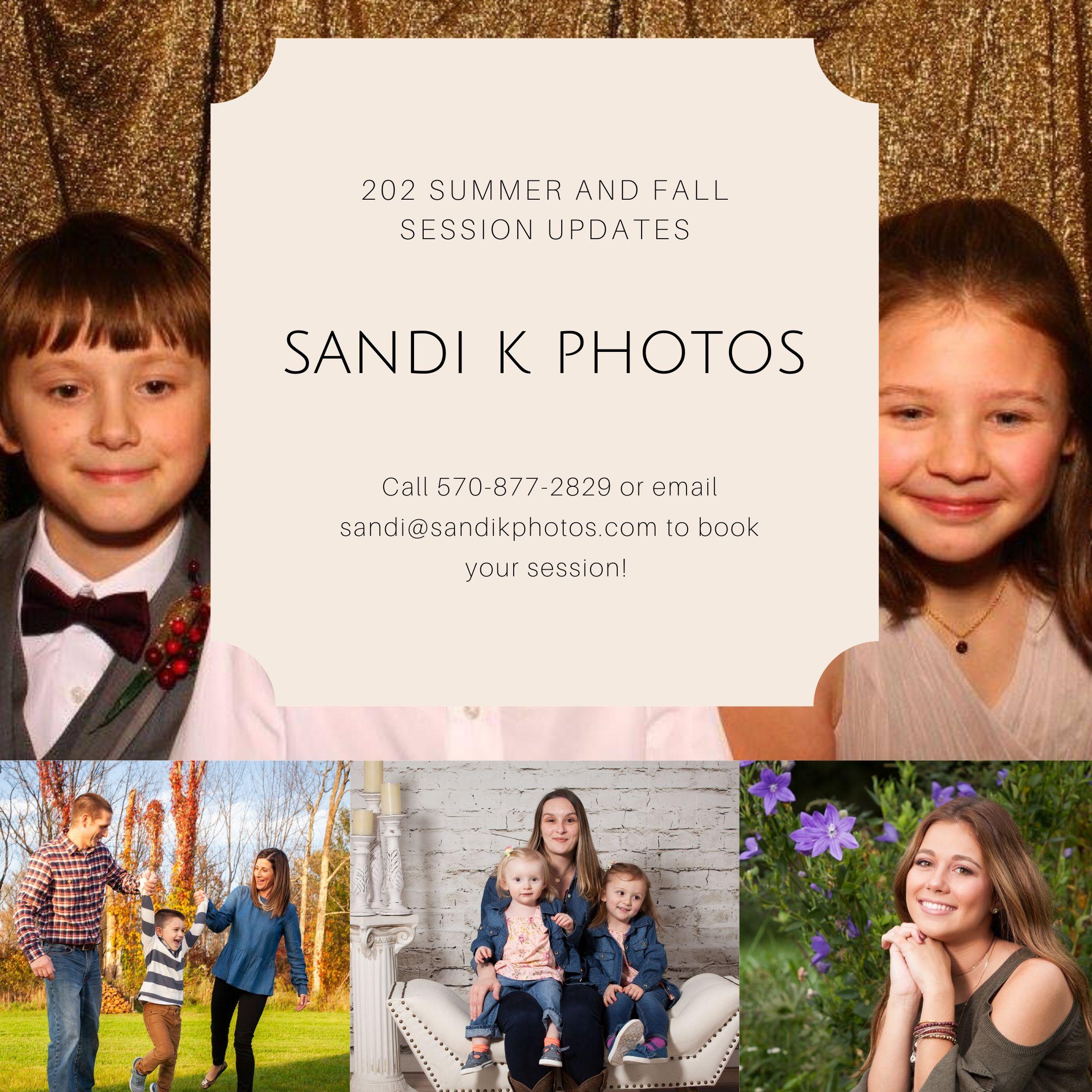 photo session info covid 19