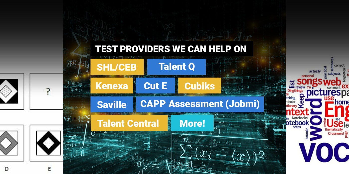 Pass Psychometric Tests | Pay Experts to Pass Psychometric Tests
