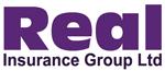 Real Insurance Brokers UK Logo