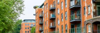 Block Of Flats Insurance Real Insurance Brokers UK