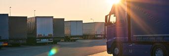 Goods In Transit Insurance Broker UK