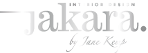 Jakara Interior Design Logo