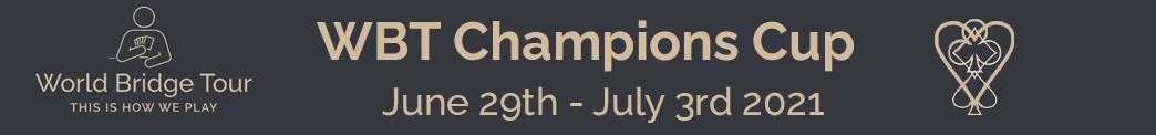 WBT Champions Cup Final June 2021 banner