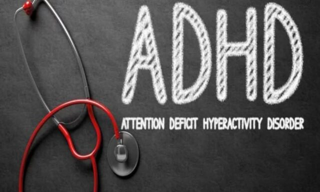 ADHD and its types