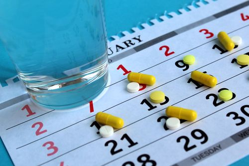 Medications play a key role in recovery from depression and some other conditions.
