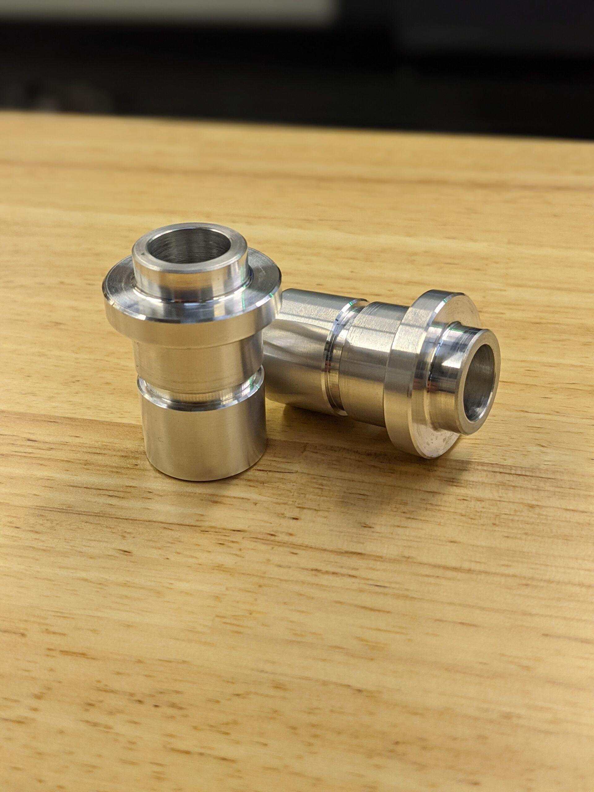CNC Machined Tools