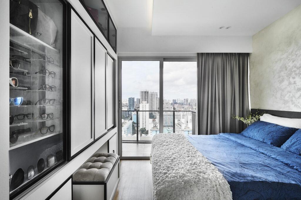 Peranakan-industrial-master-bedroom-by-AMP-Design-Co