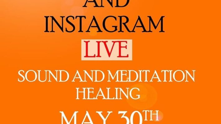Sound Meditation Healing
