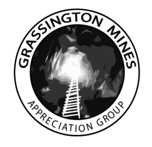 Grassington Mines Logo