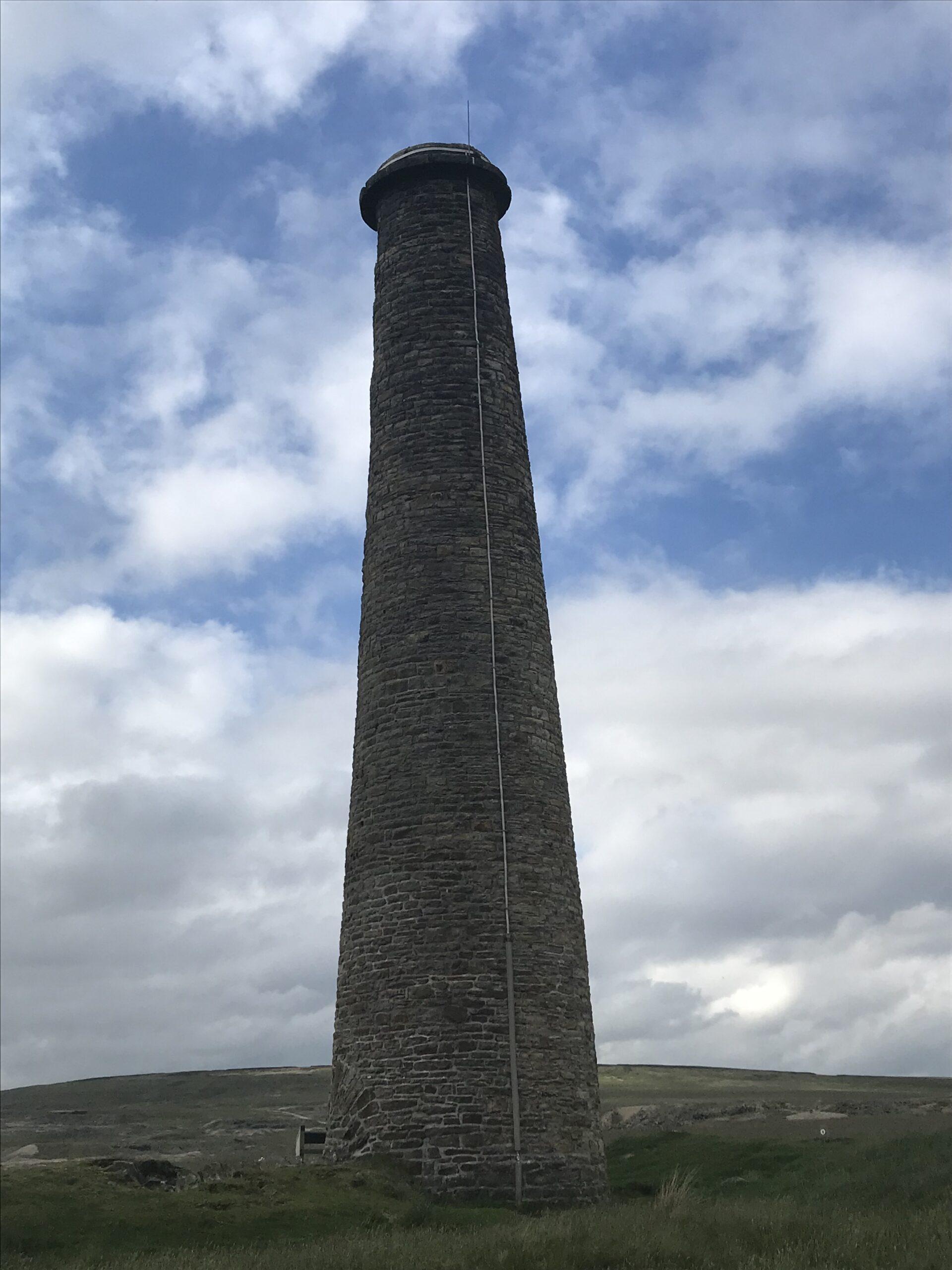 Chimney Close 2021