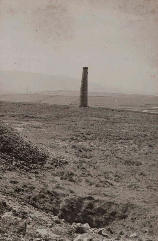 Chimney far (1937 Eli Simpson)