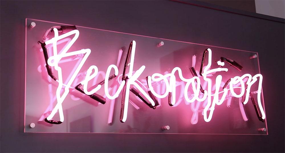 Beckoration
