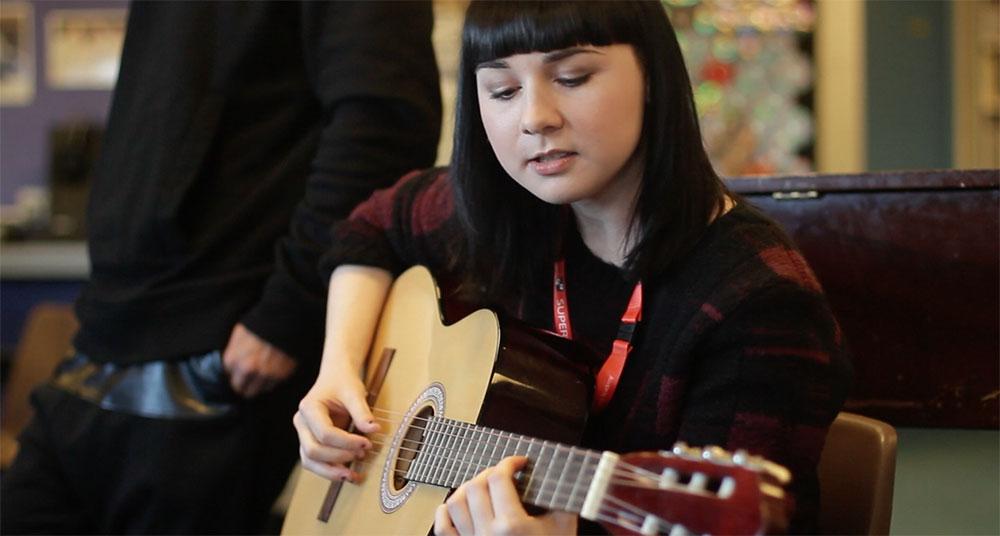 UK Music Skills and Schools