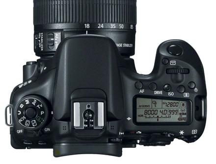 DSLR-Camera-Body-Controls