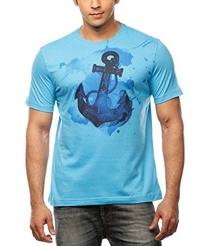 blue anchor tshirt