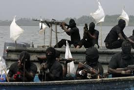 Pirates kill one