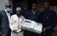 Tech:Jos Disco procure meters worth N1.450b