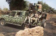 Nine Soldiers Die As Truck Hits Landmine In Borno