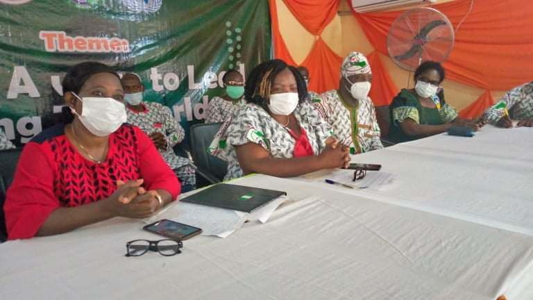 Plateau Nurses and Midwives Celebrates Int'l Year, Calls for Employment of More Nurses & Donate Items to Orphanage Home