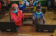 PICTDA Trains 110 Rural Kids in Digital Skills in Plateau State