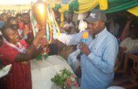 Langai Gamzaki FC Wins 13th Edition of Gen. (Rtr) John Sura's KMC Football Tournament