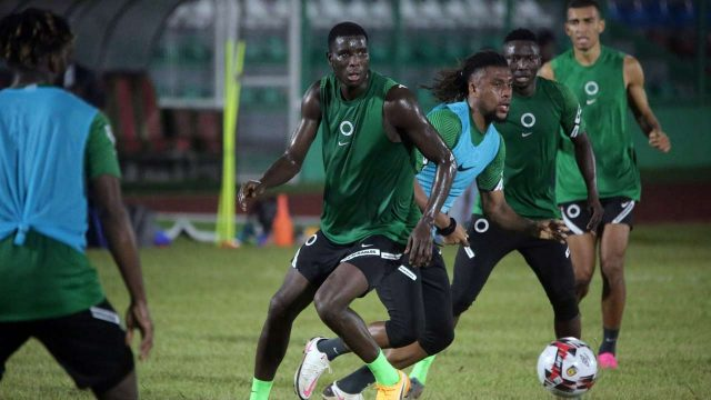 COVID-19 rules may deny Iwobi, Troost-Ekong, others from playing against Benin Republic
