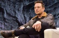 Just in: Elon Musk now world's wealthiest person