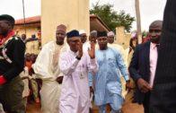 Sardaunan Badarawa Felicitates With El-Rufai @ 61, Says Governor A Blessing To Kaduna State