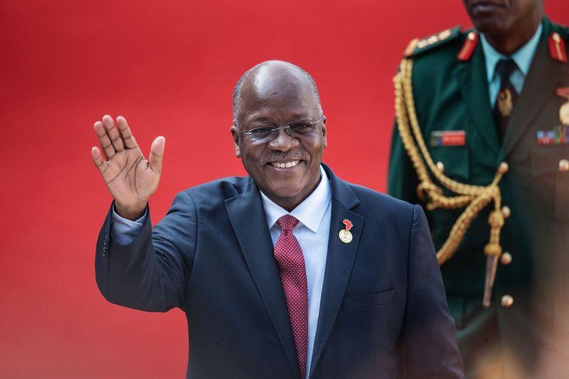 John Magufuli, Tanzanian Leader Who Scoffed at Covid, Dies at 61