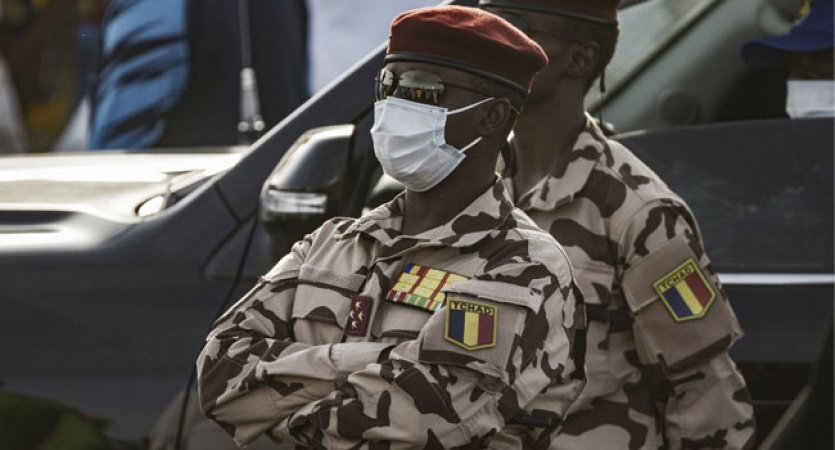 Confusion over rumoured shooting of Idriss Déby's son hours after appointment as Chad's interim ruler