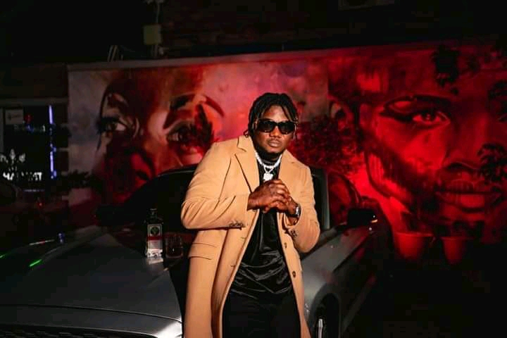 NDLEA grants rapper CDQ bail, says he is under investigation for possession of banned substances