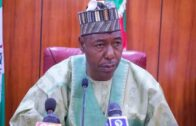 Zulum to UNIMAID's VC: Do not hide anything from FG's visitation panel