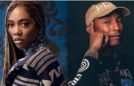 Legendary American producer, Pharrell Williams says a song off Tiwa Savage's upcoming EP is a classic