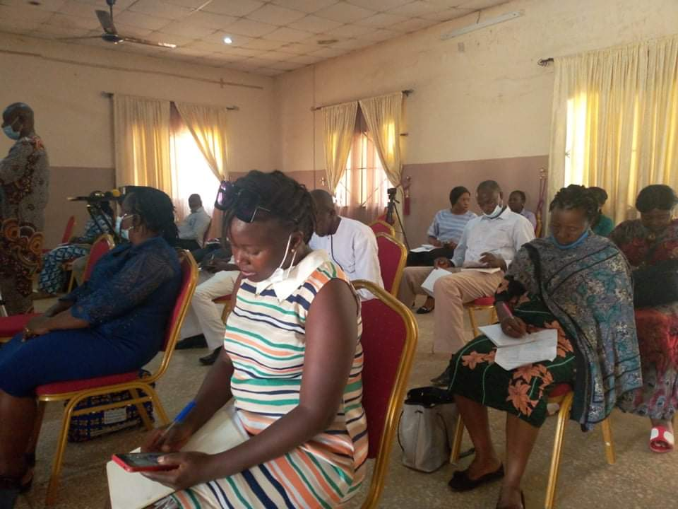 Plateau Media Advocacy Group Drums Support for More Funding to Health Sector