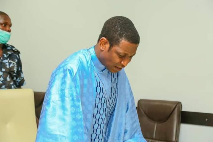 Eid-El-Fitr: NCPC Boss, Rev. Yakubu Pam Congratulate Muslims, Admonishes them to Emulate Prophet Mohammed (SAW)