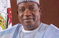 Plateau Our Heritage Salutes Gov. Lalong at 58