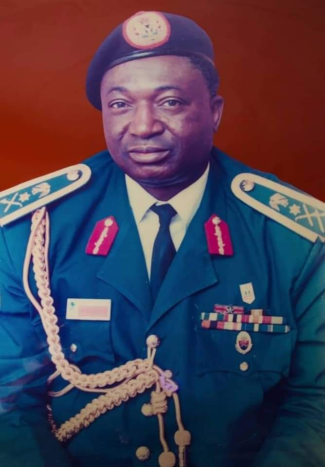 Gen. Dogonyaro: Funeral Arrangements to be Out Soon – Family