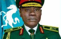 BREAKING: Buhari appoints Farouk Yahaya new Chief of Army Staff