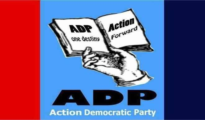 Action Democratic Party Felicitates With Muslims at Eid-al-Fitr Celebration