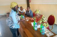 """FG Mops Up """"COVID-19 Response Package"""" Disbursement to Vulnerable Women in Plateau State"""