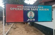 Operation Safe Haven Assure Citizens of Being more Proactive and Decisive in Curbing Insecurity