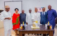 NCPC Boss Urges Public Servants to Always do Things Aright as Commissions Sends Forth Its Retired Director of Operations