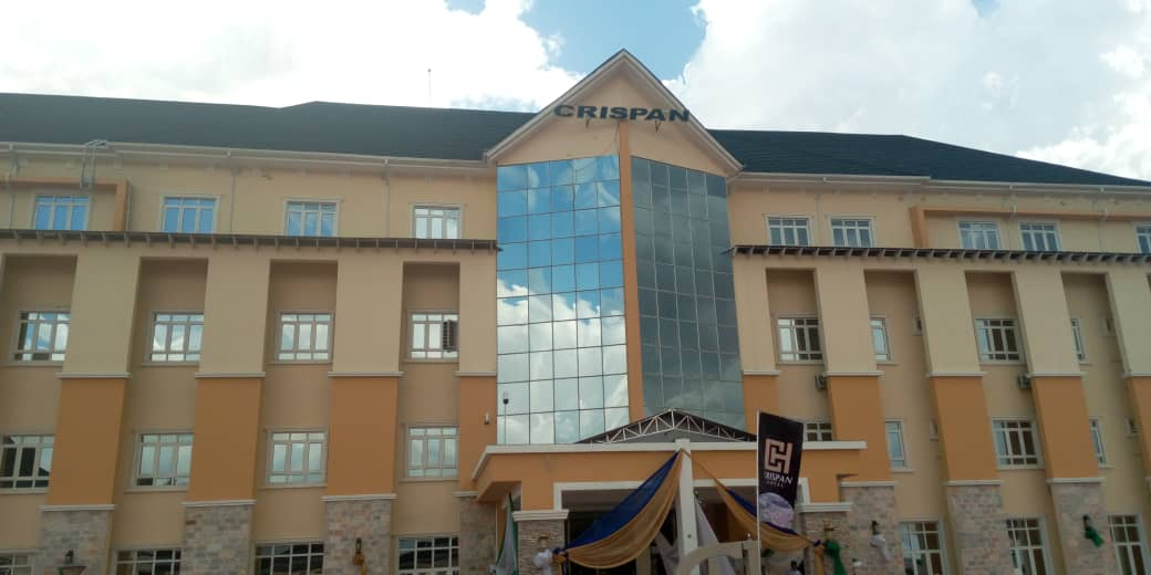 Gov Lalong commissions Crispan Hotel ,vows to provide enabling environment for investors