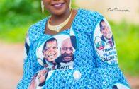 NAANYIL MAGDALENE DAKOGOL CONGRATULATES QUAANPAN ,PLATEAU NIGERIA ON DEMOCRACY DAY