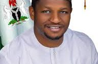 HON. DACHUNG MUSA BAGOS FELICITATES WITH NIGERIANS ON DEMOCRACY DAY
