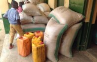 Chief Ayuba Burki Calls for Greater Attention to Persons With Disabilities as he Donate Foodstuffs to Plateau School for the Deaf