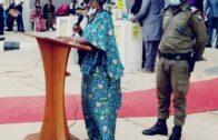 Pray for the Country and Plateau – Senator Daduut tells Christian pilgrims