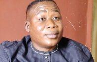 BREAKING: Yoruba Nation agitator Sunday Igboho arrested in Cotonou