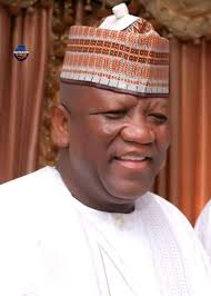 APC National Chairmanship: Yari Gets Endorsement From His Zone, North West – Danye Dapere